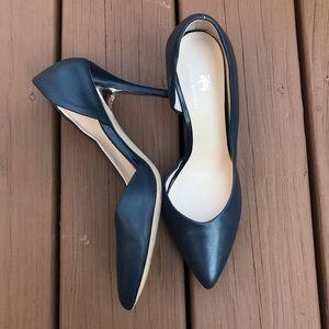 4/$25💖Brooks Brothers heels